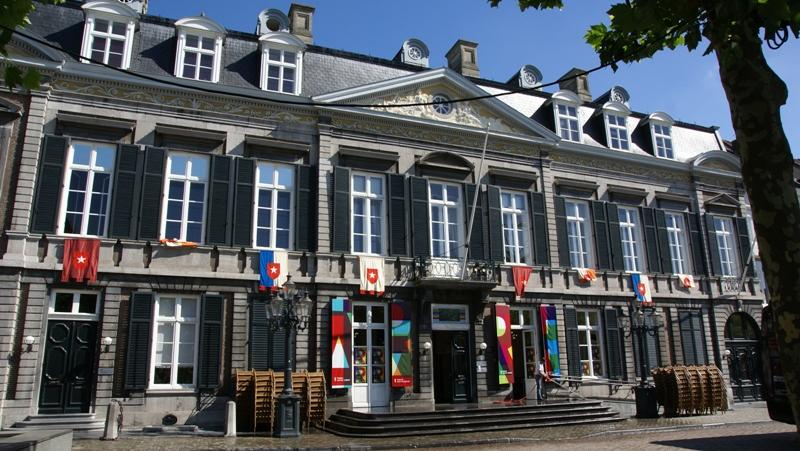 Vrijthof Theater